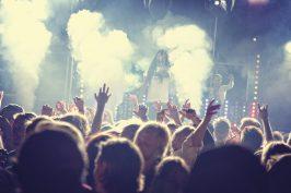 Hallifornia Grand Finale är festivalens avslutningsfest.